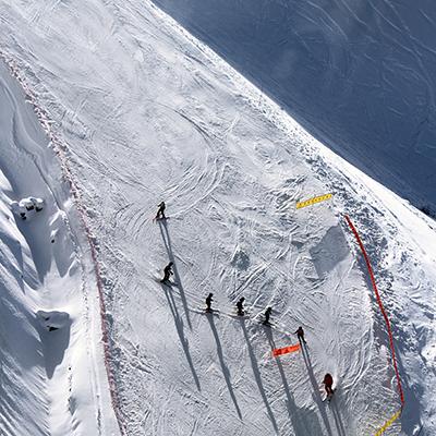 Ski Improvement